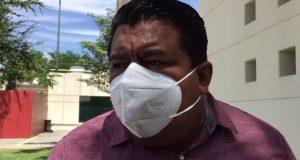 No se permitirá la privatización del agua en Tuxtepec: Diputado Ángel Domínguez