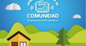 """Invita IEEPO a seguir la segunda temporada de """"Aprendiendo desde mi comunidad"""""""