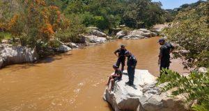 Lluvias en Oaxaca dejan un desaparecido y al menos 200 familias damnificadas