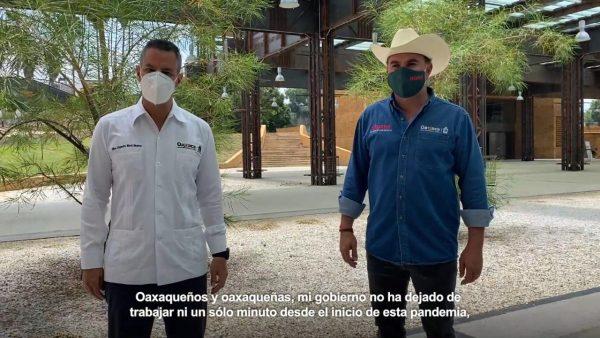 "Sedapa lanza plataforma digital ""Baratillo Oaxaca"" Para la venta de productos agropecuarios"