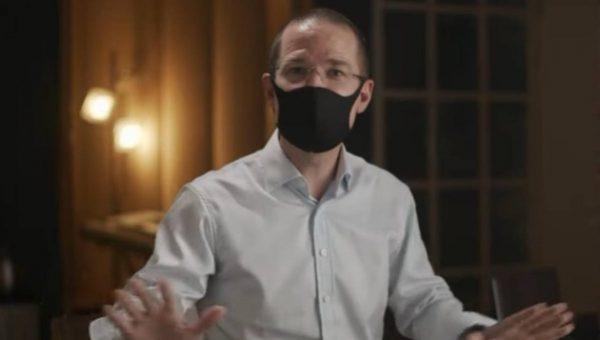 Ricardo Anaya denuncia a Emilio Lozoya, por daño moral