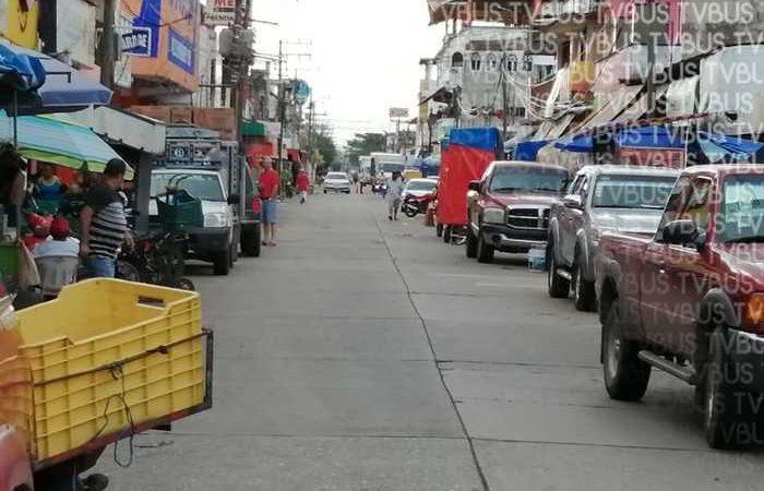 Tras cierre de avenida 20 de noviembre; locatarios aseguran que resultarán más afectados