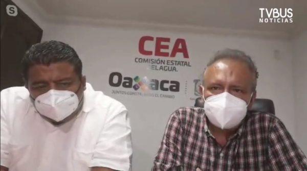 No habrá medidores de agua individuales en Tuxtepec, serán sectoriales: CEA