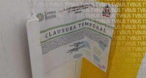 Clausuran bachillerato en Loma Bonita, regresaron a clases presenciales y sin medidas de sanidad
