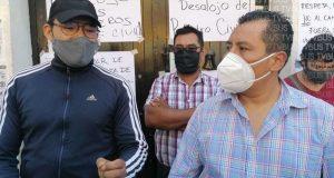 Colectivos piden medidas más contundentes en contra de venta de refrescos y alimentos chatarra