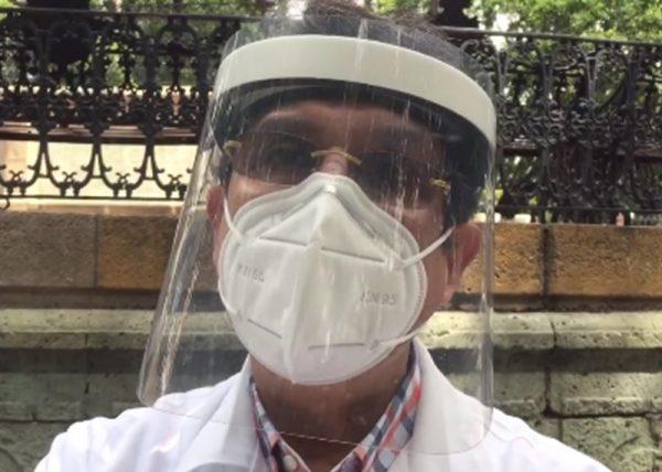 La educación virtual ha funcionado en Medicina de la Uabjo asegura su director