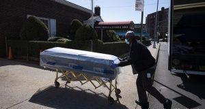 Asciende a 169 el número de migrantes oaxaqueños fallecidos por COVID 19 en los Estados Unidos
