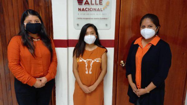 Ante altos índices de violencia de géneros instalan en Valle un CDM en apoyos a las víctimas