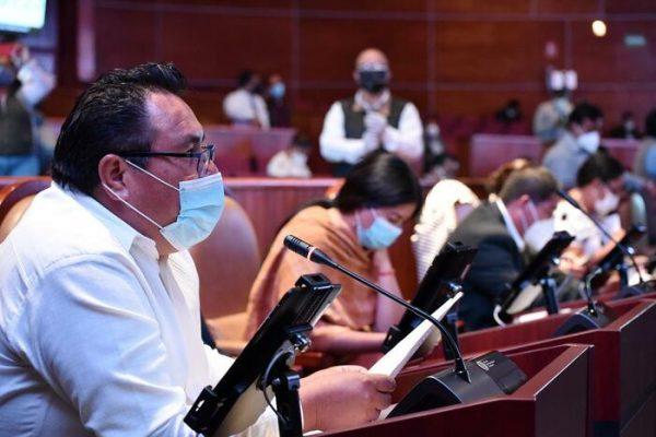Solicita Congreso a la FGR atraer investigación de homicidios de simpatizantes de Morena