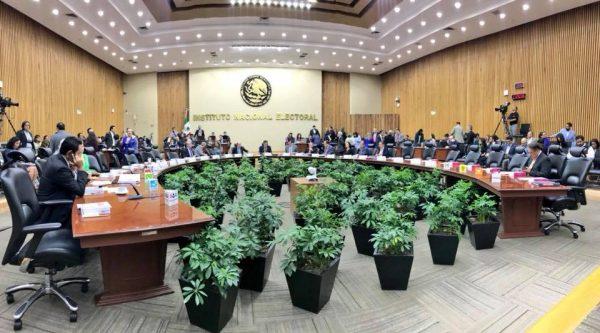 INE fija el 7 de septiembre como fecha de arranque para proceso electoral 2021