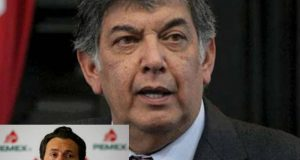 Lozoya embarra a José Murat, le dio 84 millones