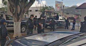 Falsas las acusaciones realizadas al Director General de Seguridad Pública de Vialidad en San Jacinto Amilpas