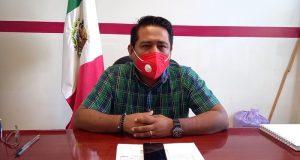Banco Bienestar se construirá en Cerro Marín: Rey Magaña