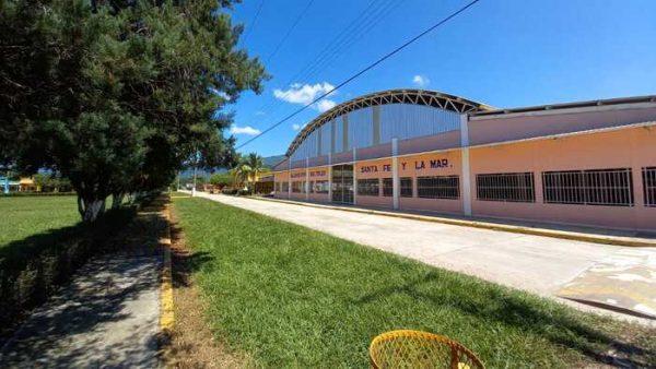 En Santa Fe y la Mar, interesados para que banco Bienestar se construya en su comunidad