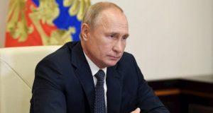 Rusia bautiza vacuna contra coronavirus como 'Sputnik V'