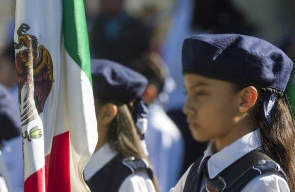 """Invita IEEPO a fortalecer en """"Septiembre, Mes de la Patria"""" la formación cívica en niñez y adolescentes"""