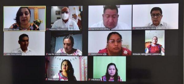 Reconoce el IEEPO el aporte de mujeres indígenas para el desarrollo educativo de Oaxaca
