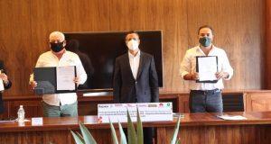 Impulsa Gobierno de Oaxaca mecanización del campo para mejorar la productividad