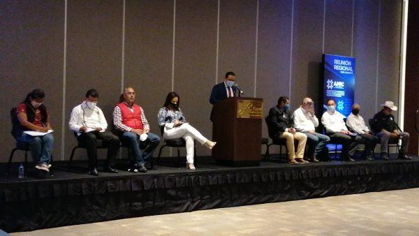 Asociación Mexicana de la Industria de la Construcción pide a legisladores que actualicen ley de obra pública