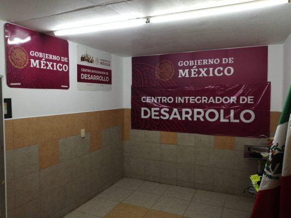 Cuenta Loma Bonita con Centro Integrador Bienestar
