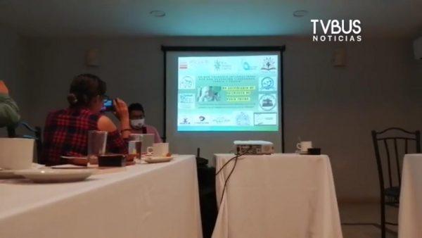 Colectivo de maestros en Tuxtepec anuncian coloquio internacional, por una educación liberadora