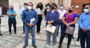 Crean Consejo Ciudadano para la Defensa de Áreas Naturales en Oaxaca