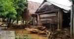 Mantiene CEPCO atención en municipios de la Cuenca afectados por lluvias