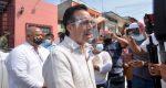 Resultados positivos en seguridad en zona limítrofe de Oaxaca y Veracruz: Cuitláhuac García