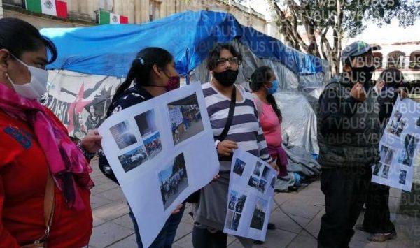 Denuncian maltrato en Centro de Atención Múltiple de Tamazulápam