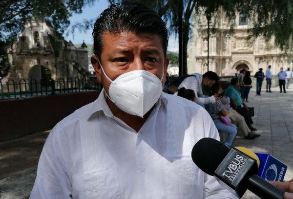 Clases por televisión solo funcionan en zonas urbanas: Azael Santiago Chepi
