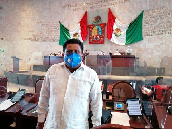 Congreso local exhorta a dependencias, a emitir declaratoria de emergencia para la Cuenca