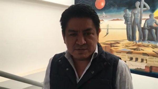 Diputado Irineo Molina se pronuncia contra desaparición del FONDEN