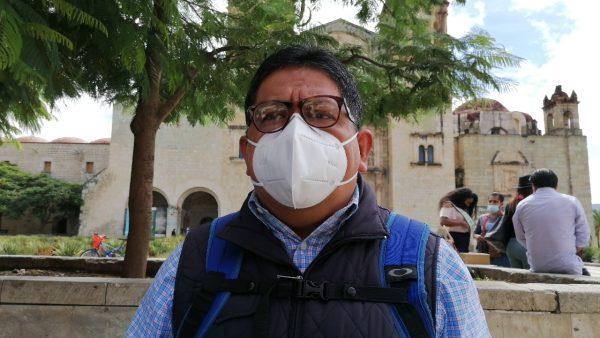 Error el cambio de semáforo en Oaxaca: Dr. San Germán