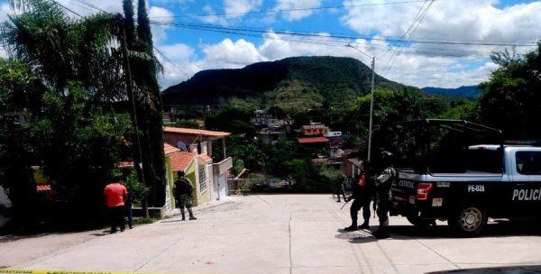 Asesinan a madre frente a su hijo de 11 años en Huajuapan