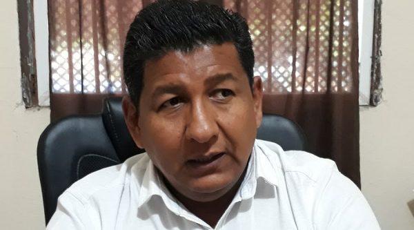Registro civil de Tuxtepec, va regresando a la normalidad