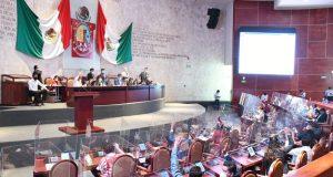 Exige Congreso de Oaxaca, rescate y ayuda para damnificados por lluvias