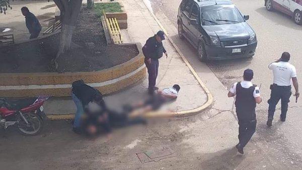 Fallece Policía Municipal de Xoxocotlán al ser agredido