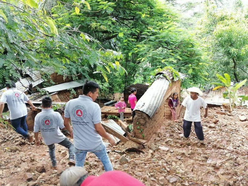 Instala CEPCO Comité de Evaluación de Daños por declaratorias de desastre