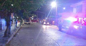 Policía Municipal de Tuxtepec captura a 3 presuntos asaltantes