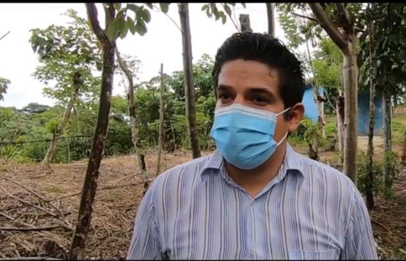 Reportan en Jalapa de Díaz, 85 hogares afectados por lluvias