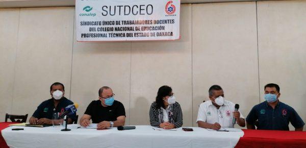 SUTDCEO emplaza a huelga para el 18 de septiembre