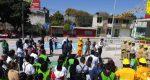 Suspenden simulacros en Huajuapan por covid-19