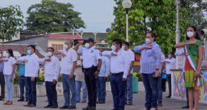 Tuxtepec tiene rumbo y certidumbre: Noé Ramírez