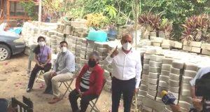 Vecinos del Centro Histórico de Oaxaca, exigen condiciones seguras e igualitarias para vivir