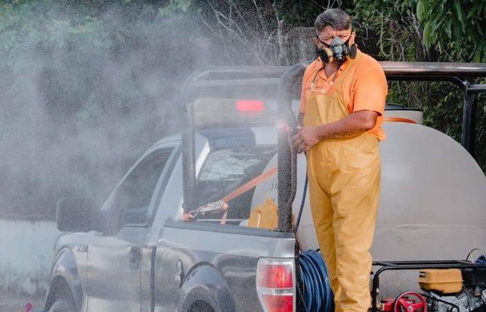 Llama Gobierno de Noé Ramírez a mantener medidas de prevención contra Covid-19 en Tuxtepec