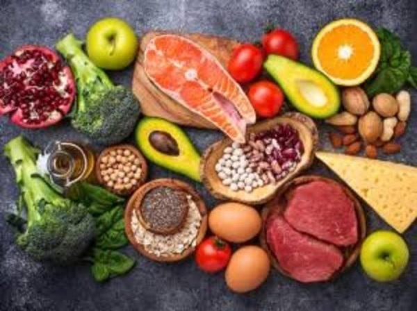 La alimentación, factor importante para la salud durante la pandemia