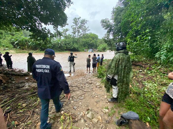 Activa CEPCO protocolo de búsqueda por persona desaparecida en la Costa