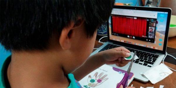 Se prepara S-22 para regreso clases; 20 mil alumnos de la Cuenca iniciarán ciclo escolar