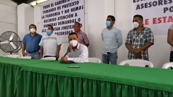 A 10 años de la muerte de Catarino Torres, CODECI sigue reclamando justicia