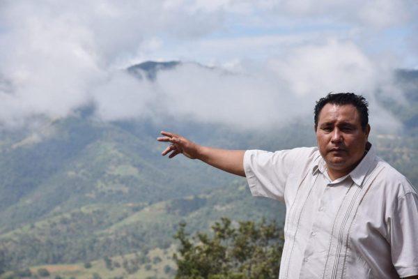 AMLO le cumple a Oaxaca: Diputado Horacio Sosa Villavicencio